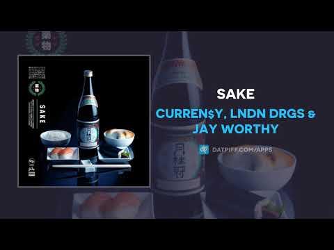 Curren$y - Sake (AUDIO)