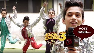 super dancer chapter 3 semi final dance performance - TH-Clip