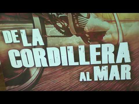 DESAFIO DE LA CORDILLERA AL MAR
