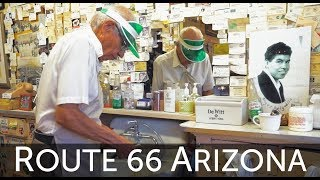 💈 Classic Old Time Wet Shave By The Guardian Angel Of Route 66 - Seligman AZ
