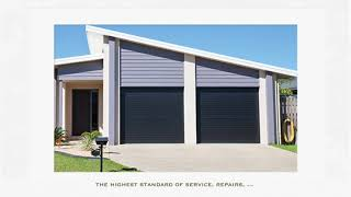 Garage Doors Perth - Jims Garage Doors