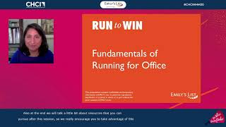 How to Run for Office