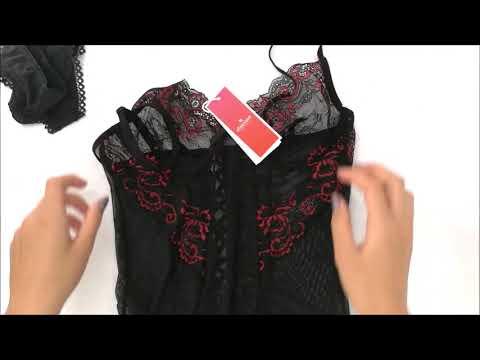 Korzet Musca corset - Obsessive