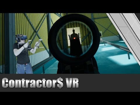Steam Community :: Contractors VR