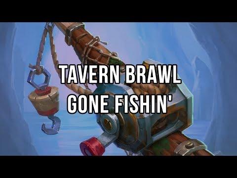 Tavern Brawl - Gone Fishin'