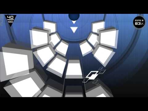 Cosmophony WiiU Trailer (30 Oct 2014) thumbnail