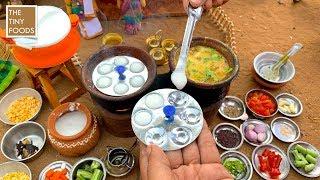 Sambar Idli | Instant Idli-Sambar Recipe | How To Make Idli Sambar | Sambar Recipe For Dosa, Idli