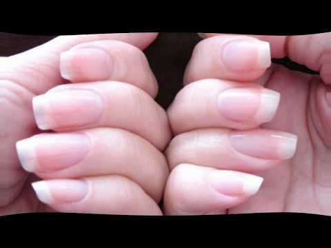 Aceites que te ponen las uñas largas y fuertes