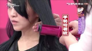 2016最IN髮型-深田恭子氣質微長捲女人我最大20160302