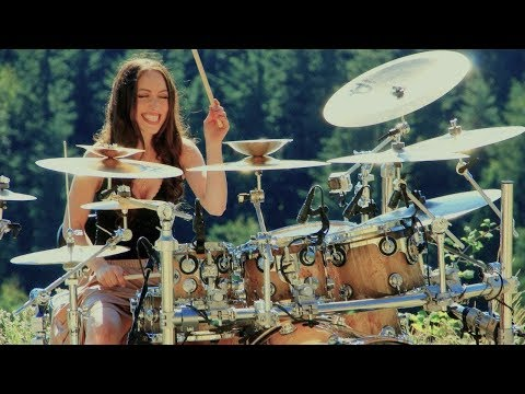 Tool – 46&2 (Drum Cover) by Meytalll