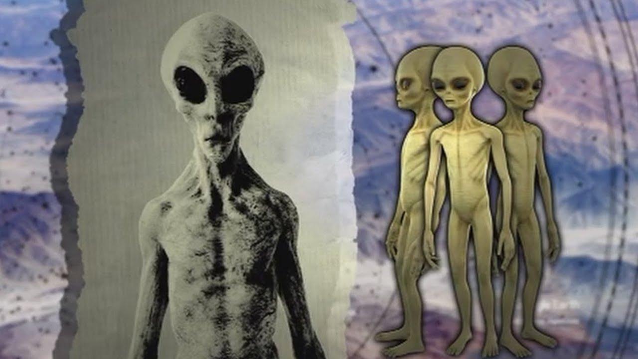 """Sixto Paz, contactado de los extraterrestres: """"He estado con ellos y hablan castellano"""""""