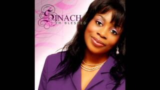More of you -  Sinach
