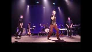 Jordan Knight (of NKOTB)- Give It To You - Victoria, British Columbia