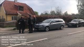 30.04.2019 – Kvinde dræbt – Tisvildeleje