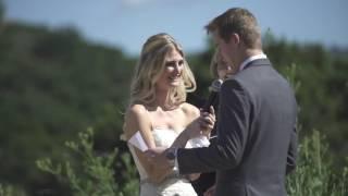 Caitlin & Stephen's Wedding