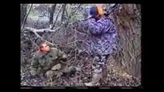 Чеченские моджахеды взяли в плен русского
