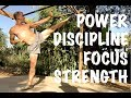 Increase Your POWER for KUNG FU & MARTIAL ARTS By Doing THIS EVERYDAY!