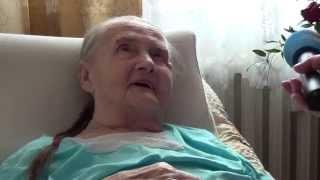 100 urodziny Helena Menet