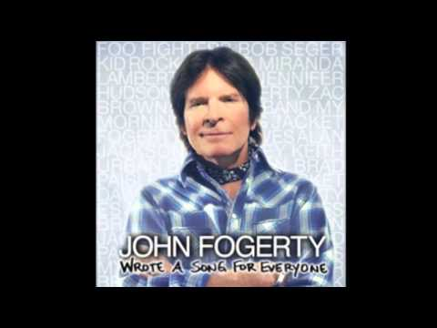 Born on the Bayou performed by John Fogerty; features Kid Rock