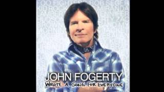John Fogerty Ft. Kid Rock - Born on The Bayou