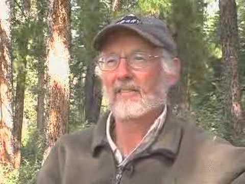 Ben Gadd - Naturalist