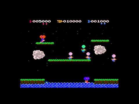 balloon fight wii u virtual console