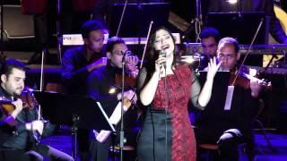 اغاني طرب MP3 نسمة محجوب   ماستغناش   حفلة عيد الحب 2014   مكتبة الإسكندرية تحميل MP3