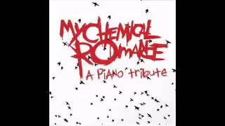 My Chemical Romance - 2006 Piano Tribute Full Album