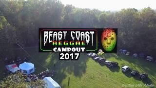 Beast Coast Reggae Campout 2017