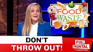 Food Waste and Climate Change: How Your Leftovers Can Save the World
