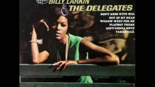 Ain't That A Groove -- Billy Larkin & the Delegates