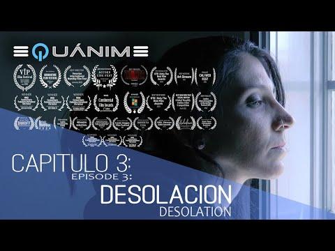 Webserie Equánime ultra HD E3 T1 English subtitles