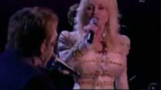 Dolly Parton & Elton John - Turn The Lights Out When You Leave