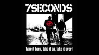 7 Seconds - One Friend Too Many