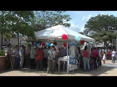 29/08/15 Tercera jornada nacional de vacunación.