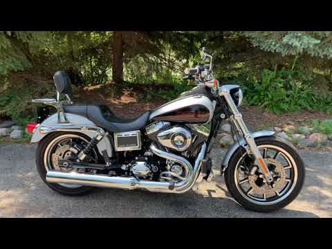 2014 Harley-Davidson Low Rider® in Muskego, Wisconsin - Video 1