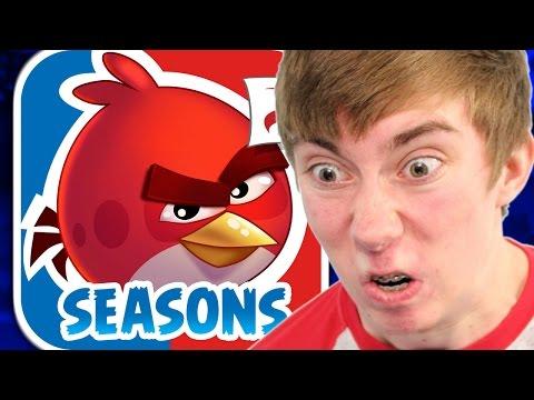 angry birds ios 4.2