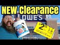 RUN NEW Lowe's Hidden Clearance SO MANY DEALS NO COUPONS NEEDED UPC & Visuals