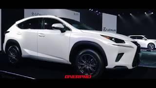 OnerPro China Collaborates with Lexus