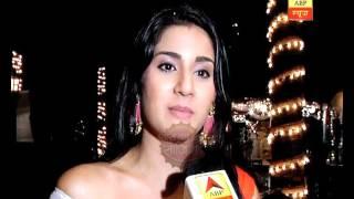Naamkarann: Avni, Neel's Rain Romance!