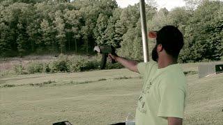 GFM Target Practice Mini Draco AK47 Pistol