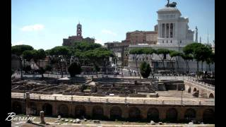 ROME (wasn't built in a day)