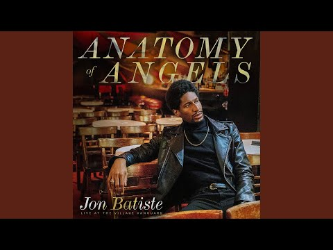 Anatomy Of Angels (Live) online metal music video by JONATHAN BATISTE
