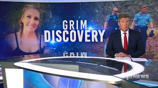 Grim Discovery near Tom Price | 9 News Perth