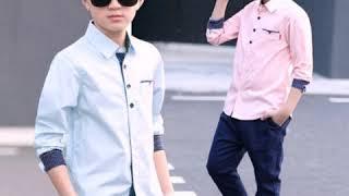 Little Boys Fashion...best Outfit Designs