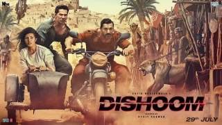 Dishoom - Official Trailer