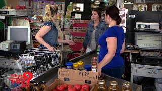In the checkout line at a grocery store, a shopper realizes she forgot one of her ingredients. She runs to get it, but when she returns, she forgot something else. How will customers react?  WATCH FULL EPISODES OF WWYD: https://abc.go.com/shows/what-would-you-do  Watch brand new WWYD episodes on Friday at 9PM on ABC!  SUBSCRIBE to WWYD ► http://bit.ly/WWYDSubs  Follow What Would You Do? across the web! Facebook: https://www.facebook.com/wwyd  Twitter: https://twitter.com/WWYDABC  Instagram: https://instagram.com/wwydabc/   What would you do when you think no one is watching? What Would You Do? (WWYD?) explores the varying answers with the help of hidden cameras capturing individuals who have been placed within seemingly everyday situation that quickly go awry. The individuals on this hidden camera show are forced to make tough calls when directly faced with situations of racism, violence, hate crimes, and other hot button cultural issues. Catch John Quinones reporting on these individuals as they make split-second decisions to intervene or mind their own business. WWYD? airs Friday nights at 9|8c on ABC.   #WhatWouldYouDo #WWYD #SocialExperiment #ABC #Shopping #GroceryStore #Food #ShoppingList