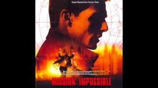 Mission: Impossible (rejected) - 03 - The Noc List & Mole Hunt
