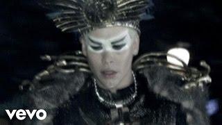 Empire Of The Sun   Half Mast (Slight Return) (Official Video)