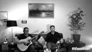 Vince Vicari | When The Lights Go Out (5ive Cover)